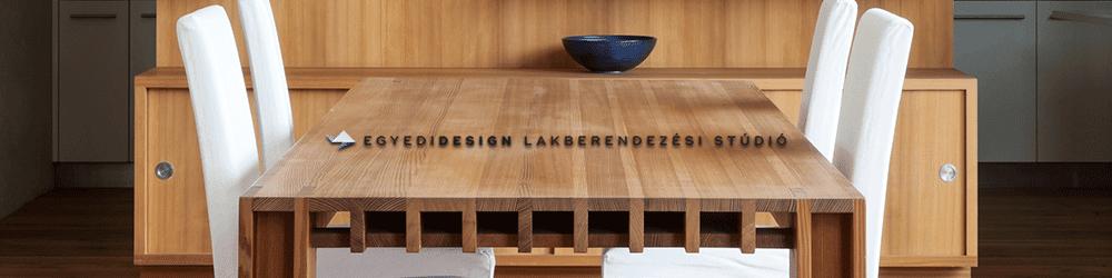 Egyedi Design Lakberendezési Stúdió