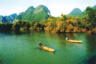 Experience when traveling to Yen Bai