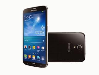 Harga Dan Spesifikasi Samsung Galaxy Mega 6.3 GT-I9200 New