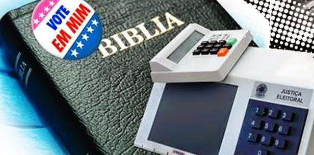 Política: Conselhos para o bom uso do voto evangélico