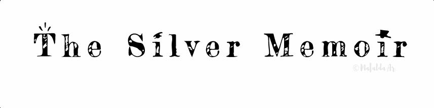 THE SILVER MEMOIR