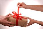Дарю подарки
