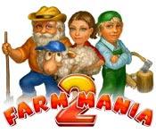 เกมส์ Farm Mania 2