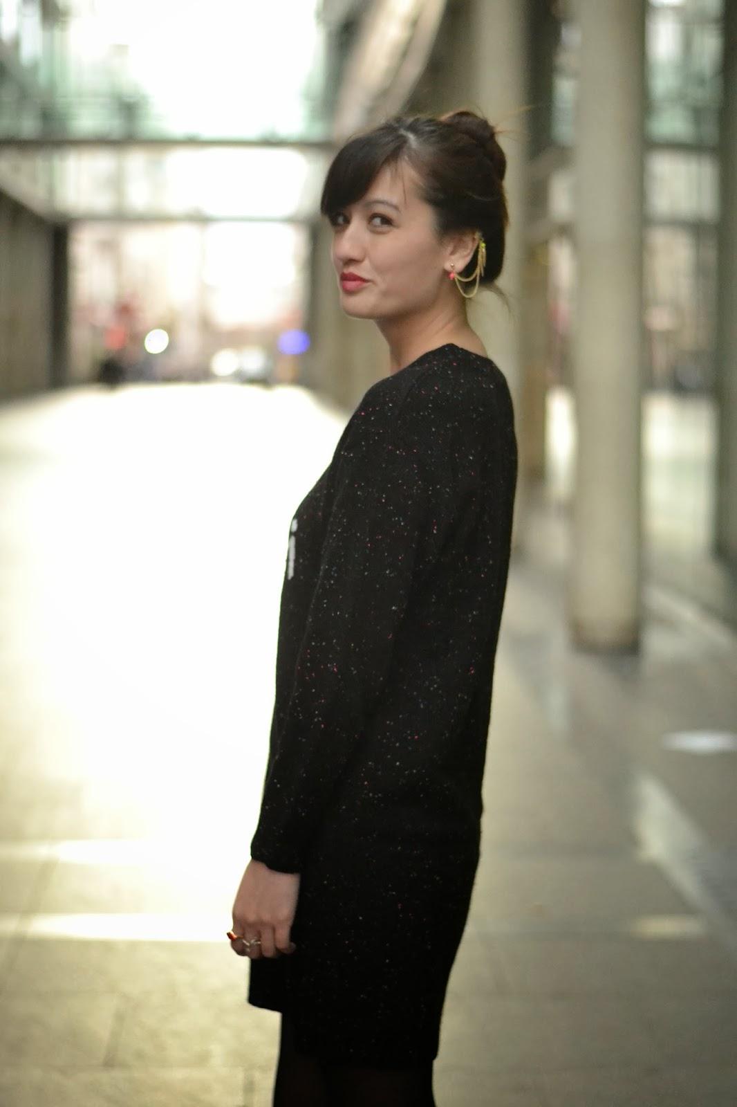 Nikita Wong fashion blogger