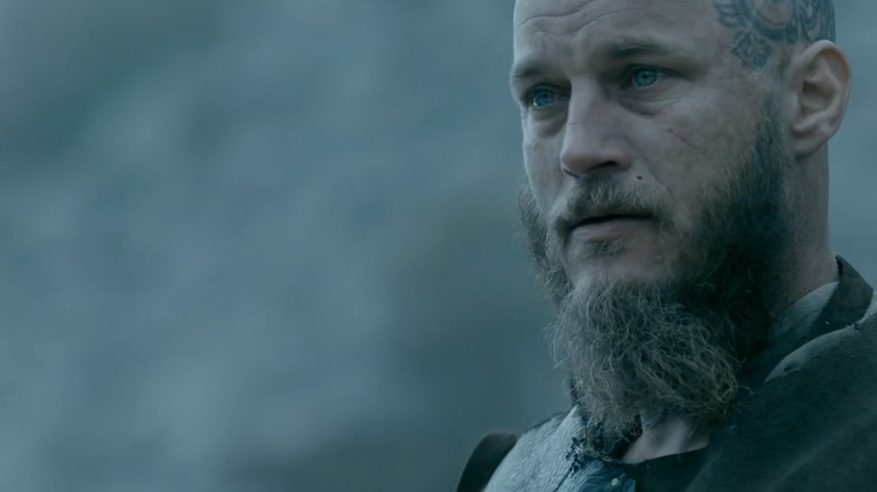 Vikings S4E3 l Web-DL 720p x265
