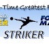 CM/FM All-Time Best First XI: Striker