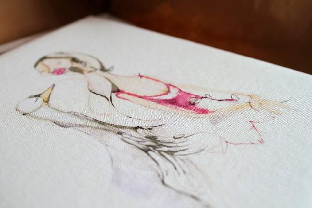 francesca ballarini illustrazioni