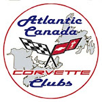 Member of the Atantic Canada Corvette Clubs