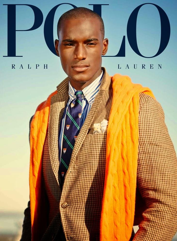Ralph Lauren Purple Label Spring/Summer 2014 | The Fashionisto