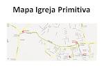 Mapa Igreja