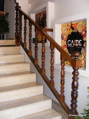 Cadde Cafe & Restaurant In Fethiye