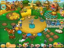 Download Farm Mania 2 For PC Full Version | ZGAS-PC
