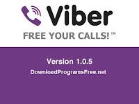 برنامج فايبر للاتصال المجاني Viber للاندرويد، الايفون و البلاك بيري