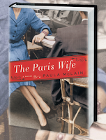 A Paris Wife