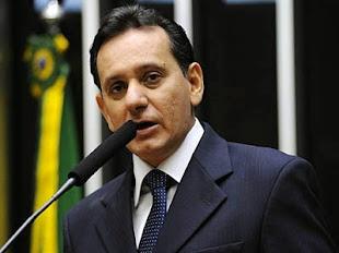 """DEPUTADO FEDERAL NILSON LEITÃO POR MT"""""""