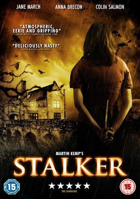Filme Poster Stalker DVDRip XviD & RMVB Legendado