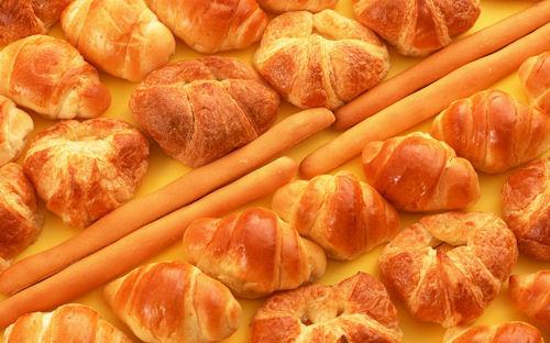 Pan - Croissant - Meatdrink