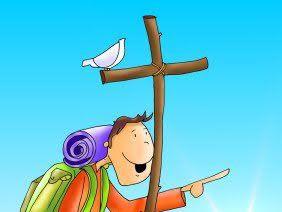 CRUZ Y CRISTIANOS