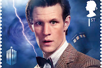 Matt Smith as Doctor Eleven