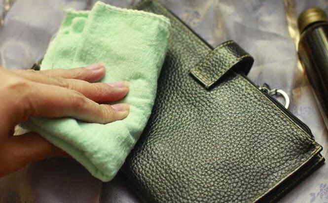 Как почистить кожзам в домашних условиях 179