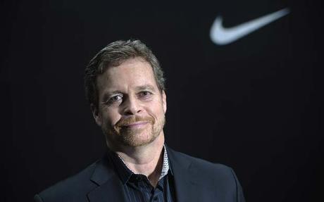 El CEO de Nike se incorpora a Disney