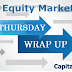 INDIAN EQUITY MARKET WRAP UP-26 Feb 2015