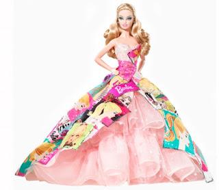 Gambar Barbie Tercantik di Dunia 31