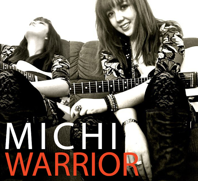 michi warrior
