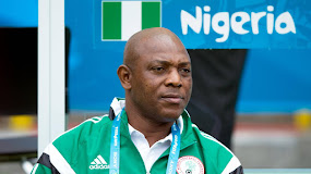 STEPHEN KESHI, DEAD AT 54.