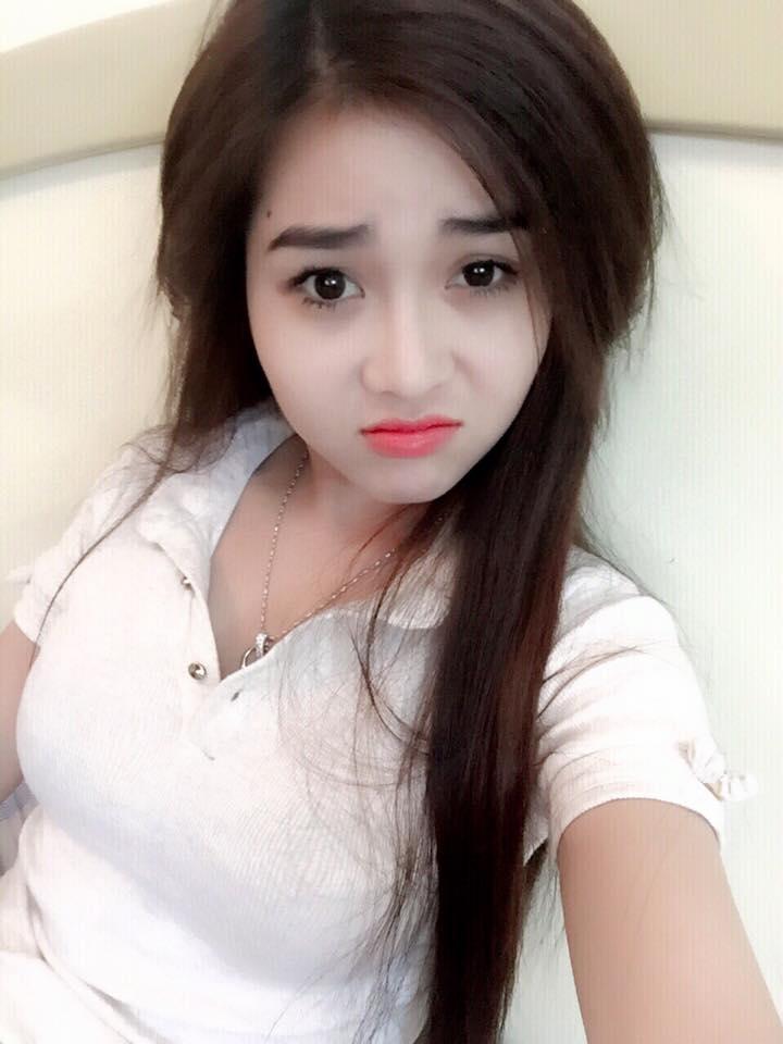 Ảnh gái xinh Huỳnh Kiều Ni nữ DJ 9x sài thành 7