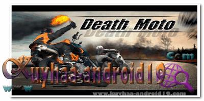 DEATH MOTO 1.0.1