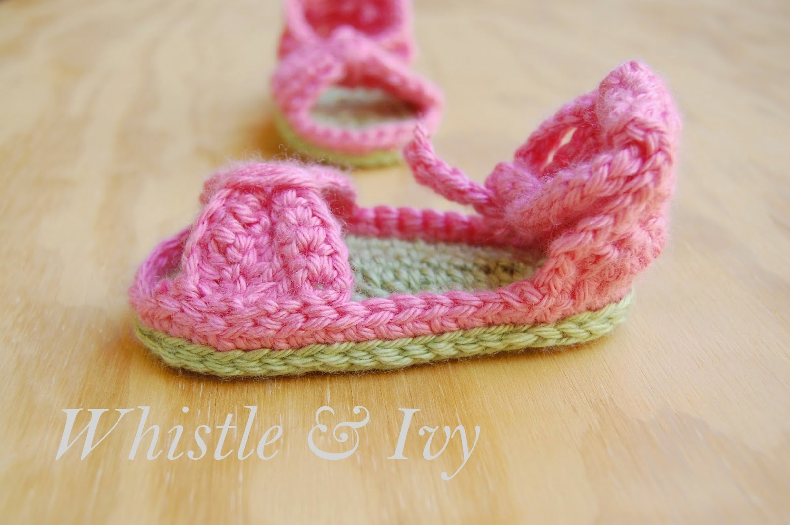 Free Crochet Patterns Baby Booties Mary Janes : Free Crochet Patterns and Designs by LisaAuch: Free ...