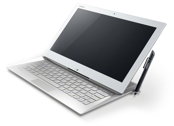 Sony VAIO Duo 13 Review