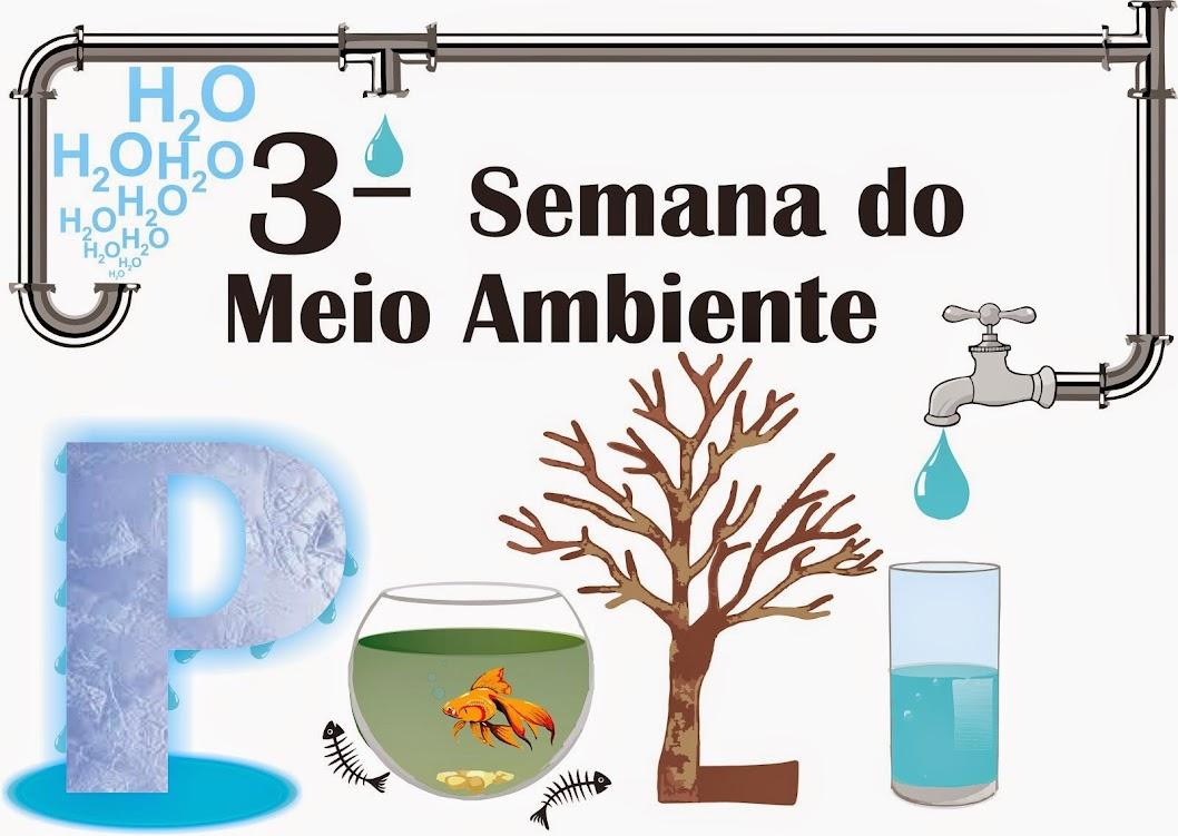 Semana do Meio Ambiente do Poli