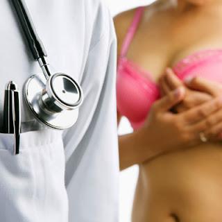 Doctor Mammogram