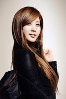 Foto trend rambut korea 2013