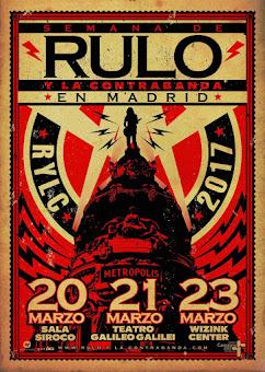 **ESPECIAL MADRID, 3 DÍAS*