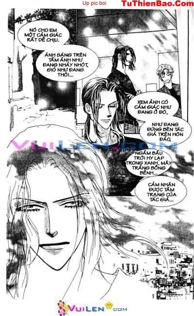 Thiên Thần Bé Bỏng Chapter 10 - Trang 94