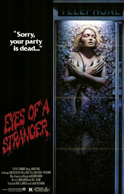 Eyes Of a Stranger (Los Ojos de un Extraño) (1981)