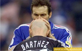 Blanc and Barthez