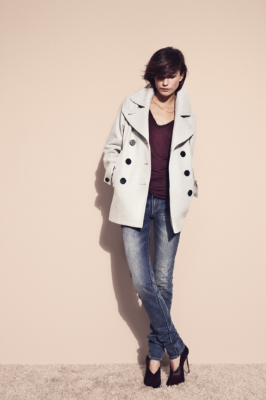 Winter Lookbook 2013 by InWear