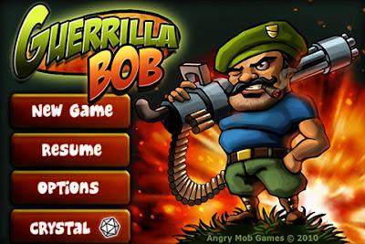 Guerrilla Bob Full - Game Hot 2013 nay đã có trên PC