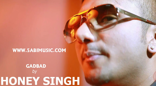 Honey Singh superb wallpaper 2013