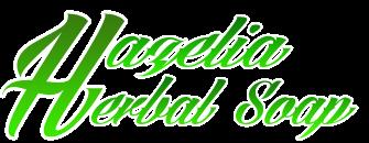 Hazelia Herbal Soap | Jabodetabek