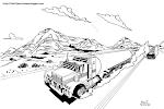 Tank Truck - 2012