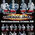 'Punky' Iglesias vs Marcos Rodríguez II, en el Urban KO
