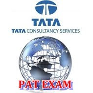 TCS PAT Question Answer