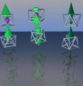 Superatom: Mengubah Atom Non-Magnet Menjadi Magnet