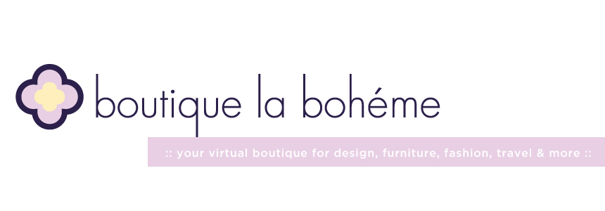 boutique la bohéme :: blog