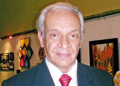 Jorge Reynolds Pombo